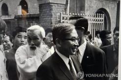 함석헌, 장준하, 그리고 김사복