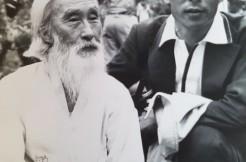 함석헌과 김사복